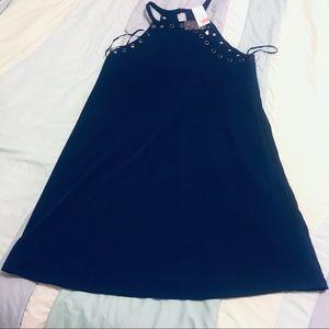 Sugar lips dress sleeveless size M NWT.